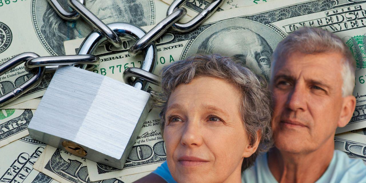 Tenemos $ 1.6 millones, pero la mayoría está bloqueada en nuestros planes 401 (k). ¿Cómo podemos jubilarnos anticipadamente sin pagar tanto en impuestos?