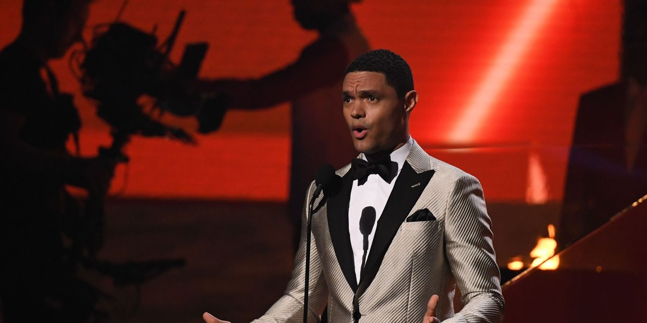 Trevor Noah: NFT does not stand for 'Nudist Fishing Trip'