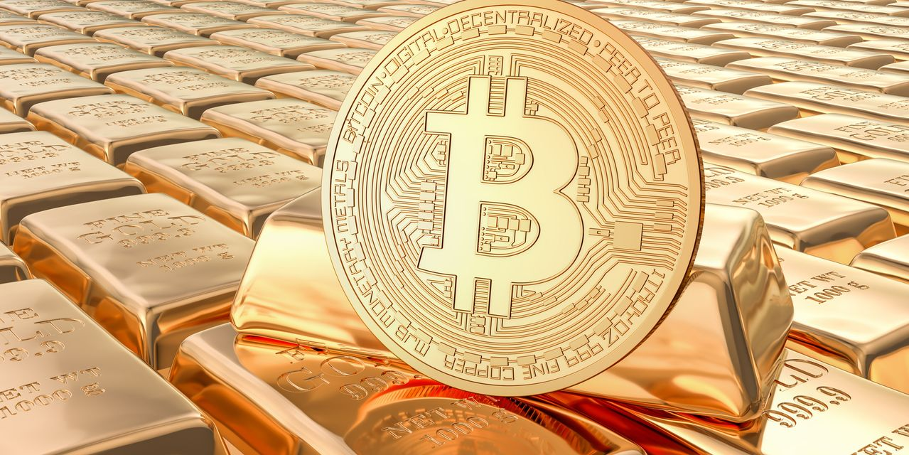 Opinion: To all those who say bitcoin is the new gold: You haven't lived long enough