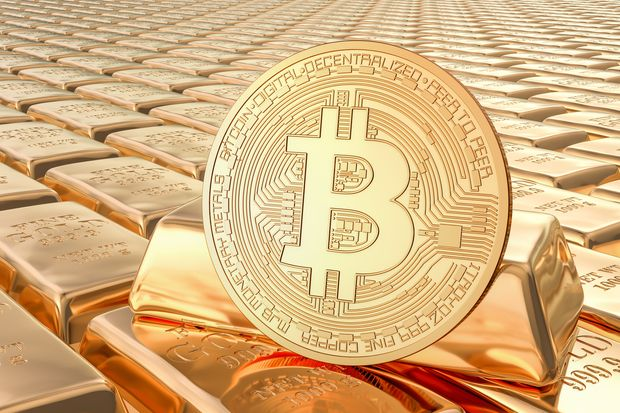 Opinion: To all those who say bitcoin is the new gold: You haven't lived  long enough - MarketWatch