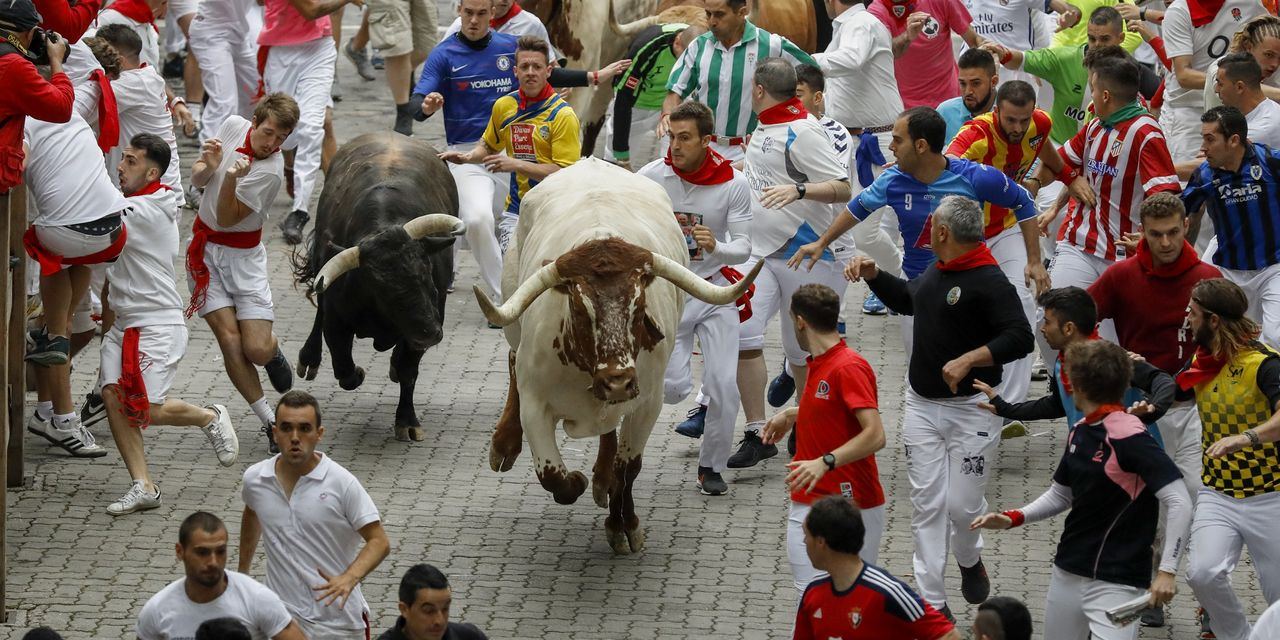 Opinion: Why any stock market rally right now will be quick
