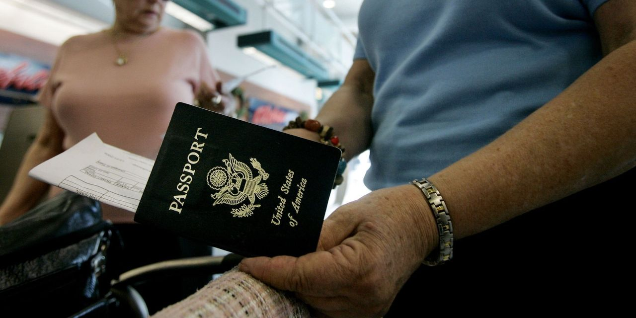 Five reasons you should renew your passport now