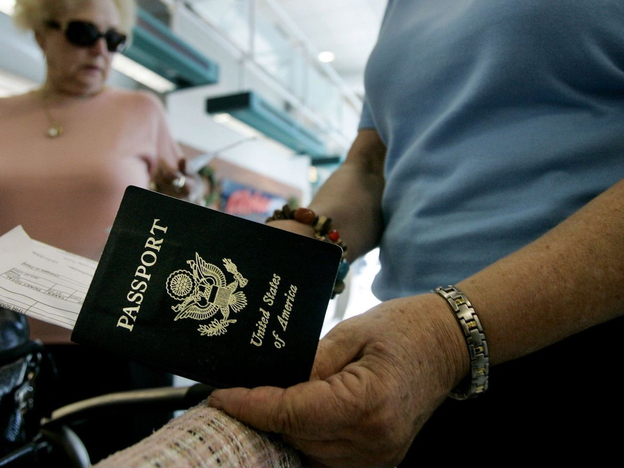 Five reasons you should renew your passport now - MarketWatch