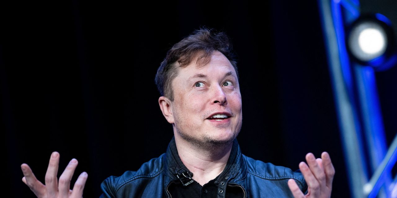 As dogecoin price tops 60 cents, Elon Musk says 'please invest with caution' ahead of 'Saturday Night Live' guest-host gig