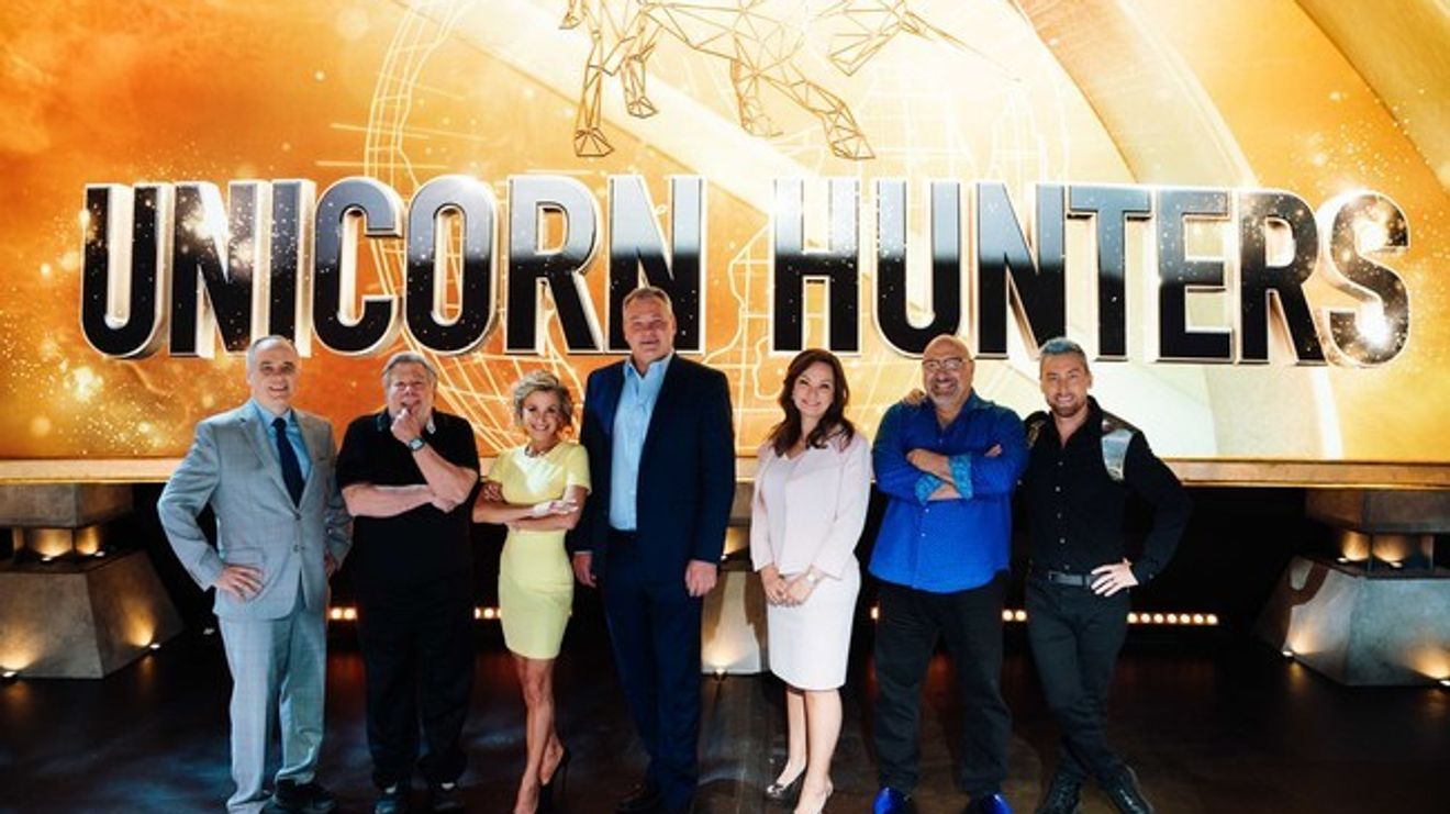 The new TV show 'Unicorn Hunters' will feature Steve Wozniak and allow viewers to invest in pre-IPO companies