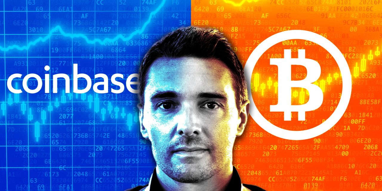 How much money should I spend on Coinbase stock? Financial advisers offer guidance to young investors