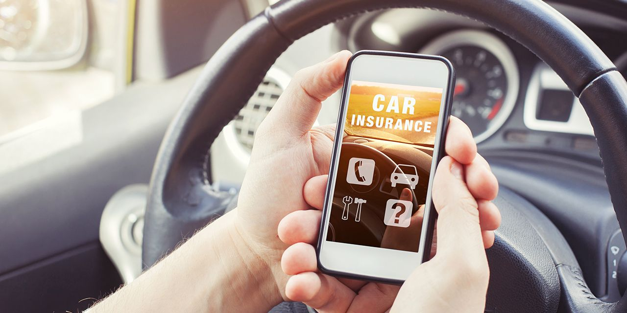 Can you purchase car insurance online? (2021) - MarketWatch