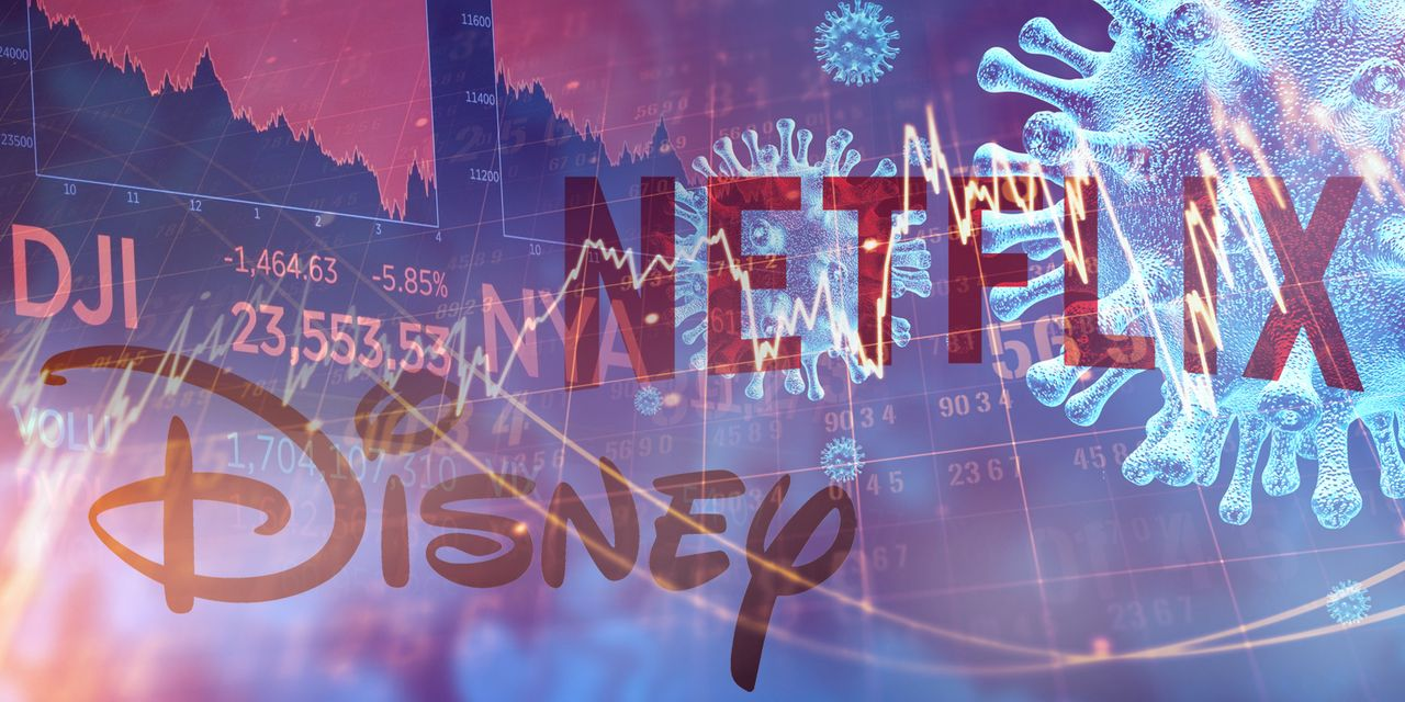 Your streaming subscriptions reshaped Disney and turbocharged Netflix — now comes making more money off you