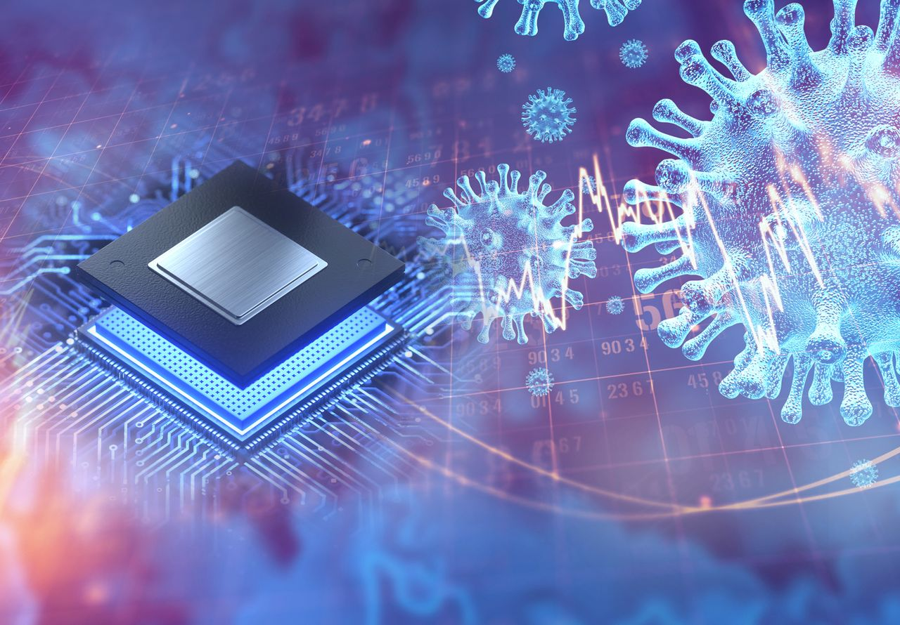 marketwatch.com - Wallace Witkowski - The semiconductor shortage is here to stay, but it will affect chip companies differently