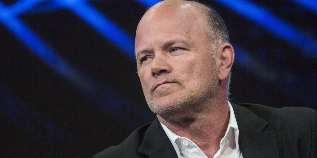 Novogratz says Galaxy's $1.2 billion planned BitGo tie-up brings it a step closer to being Goldman Sachs of crypto