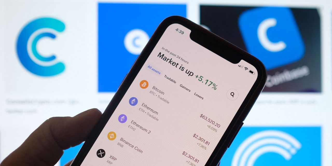 Coinbase is a leader like Tesla, Zoom and Snowflake. Shares are worth $500, say BTIG analysts.