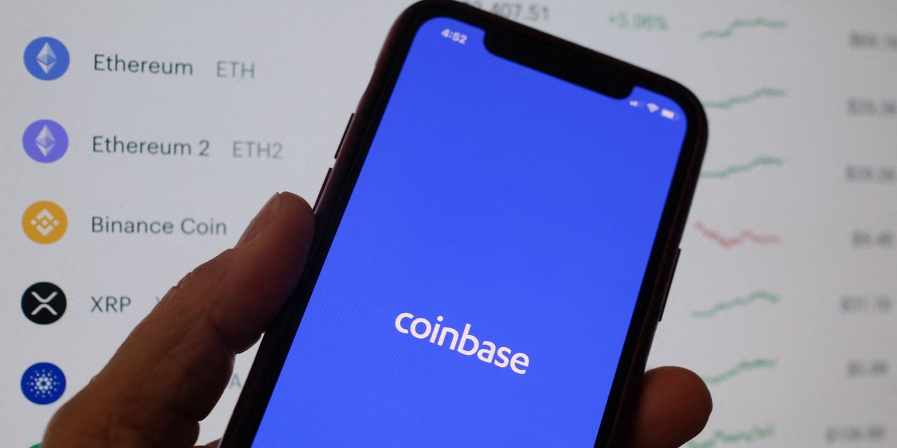 Dogecoin is coming to crypto platform Coinbase in 2 months, says CEO