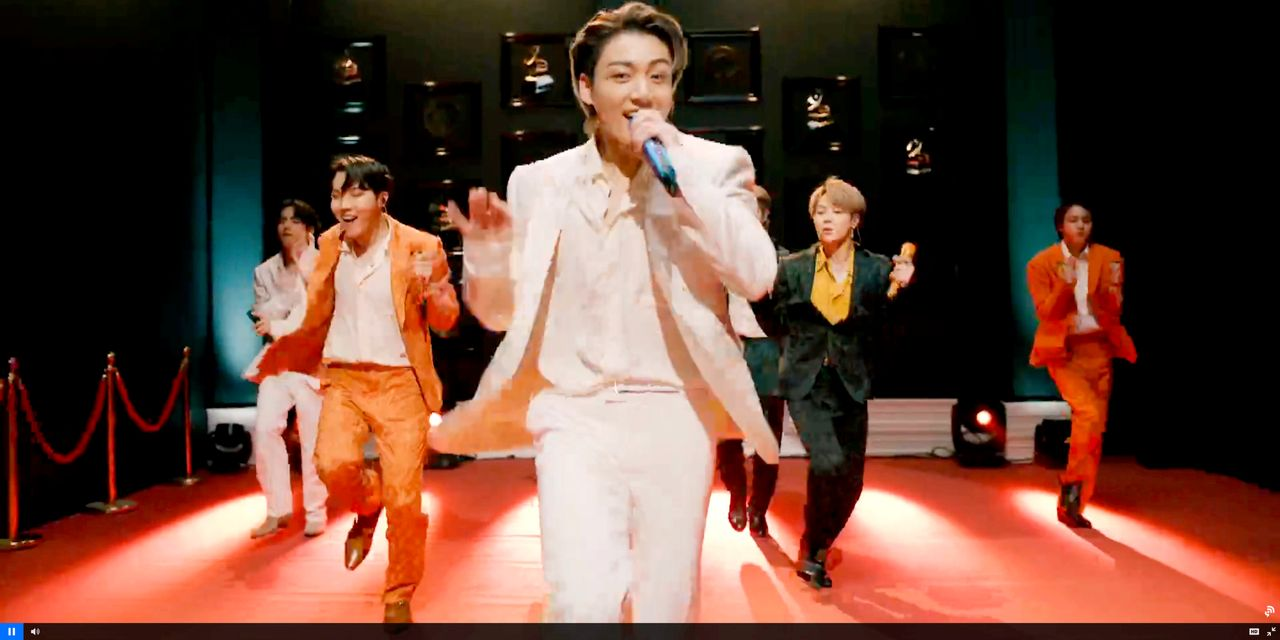 McDonald's to launch BTS meal in collaboration with K-pop band in the U.S. in May