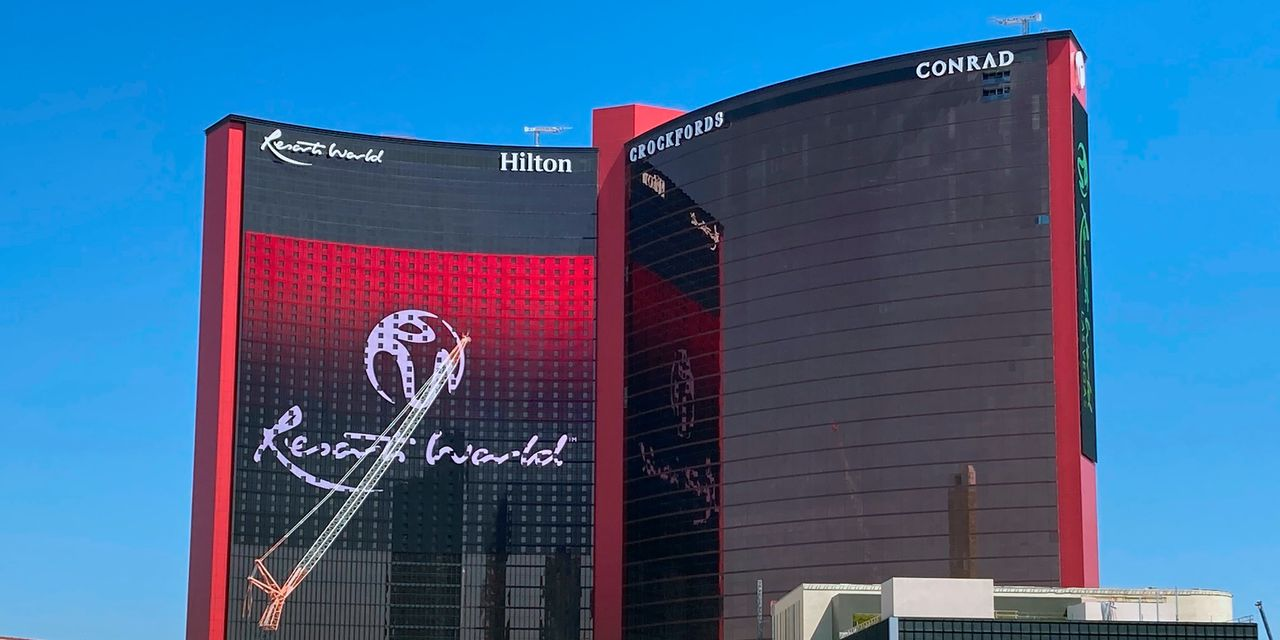 One of the largest Las Vegas casinos ever built will open on June 24
