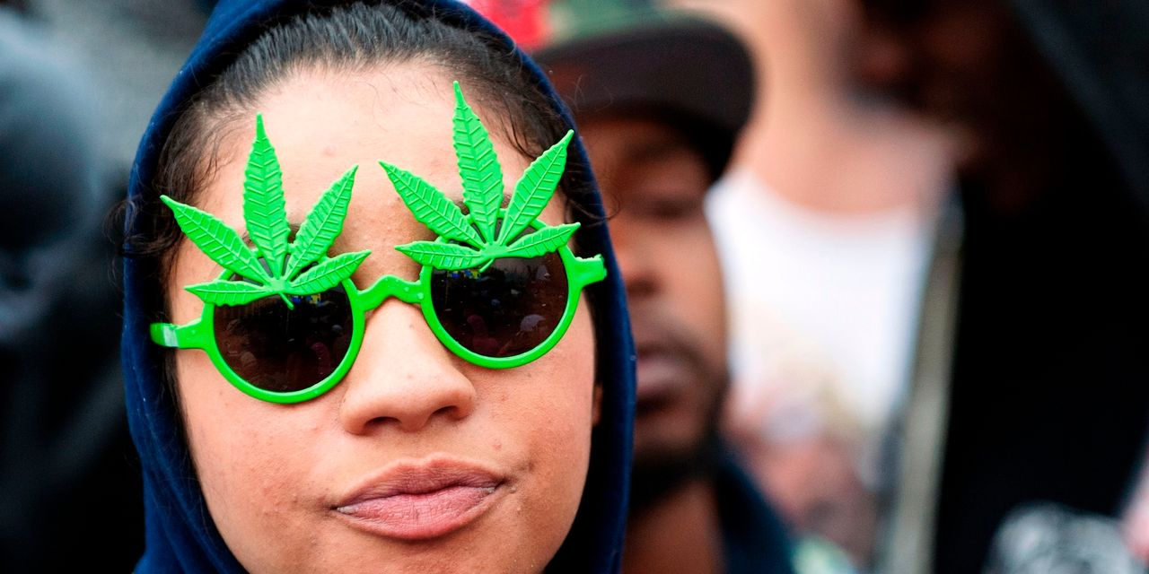 Happy 420: The unofficial holiday could spark $370 million in legal cannabis sales