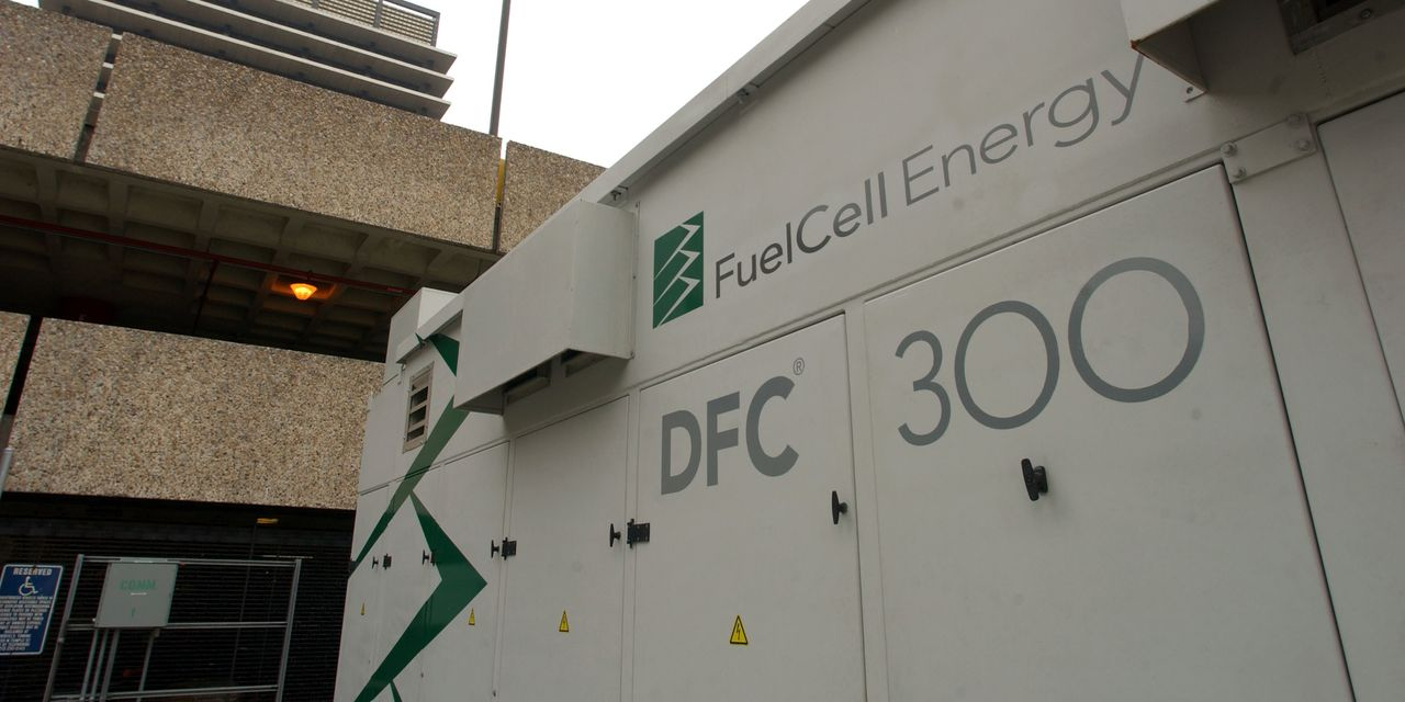 FuelCell stock drops to new low for the year after Wells Fargo analyst Satish's bearish call