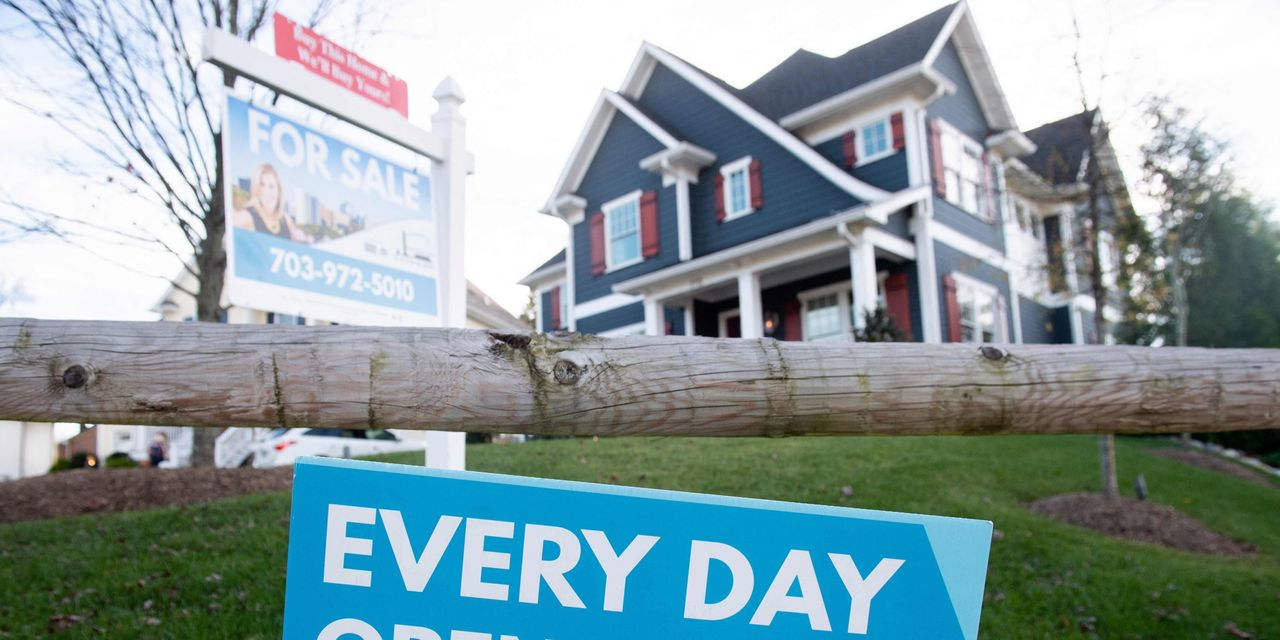 Opinion: I review mortgages – and I see 3 areas of possible trouble in the housing market