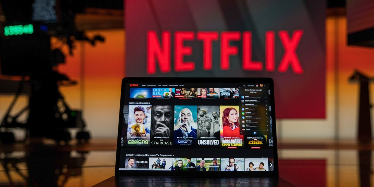 Opinion: There is a new normal for Netflix, and that is not necessarily a bad thing