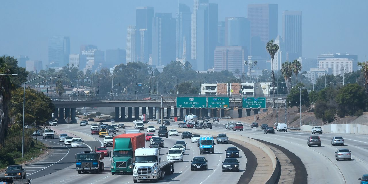 More than 4 in 10 people breathe unhealthy air, says American Lung Association — people of color 3 times as likely to live in polluted places