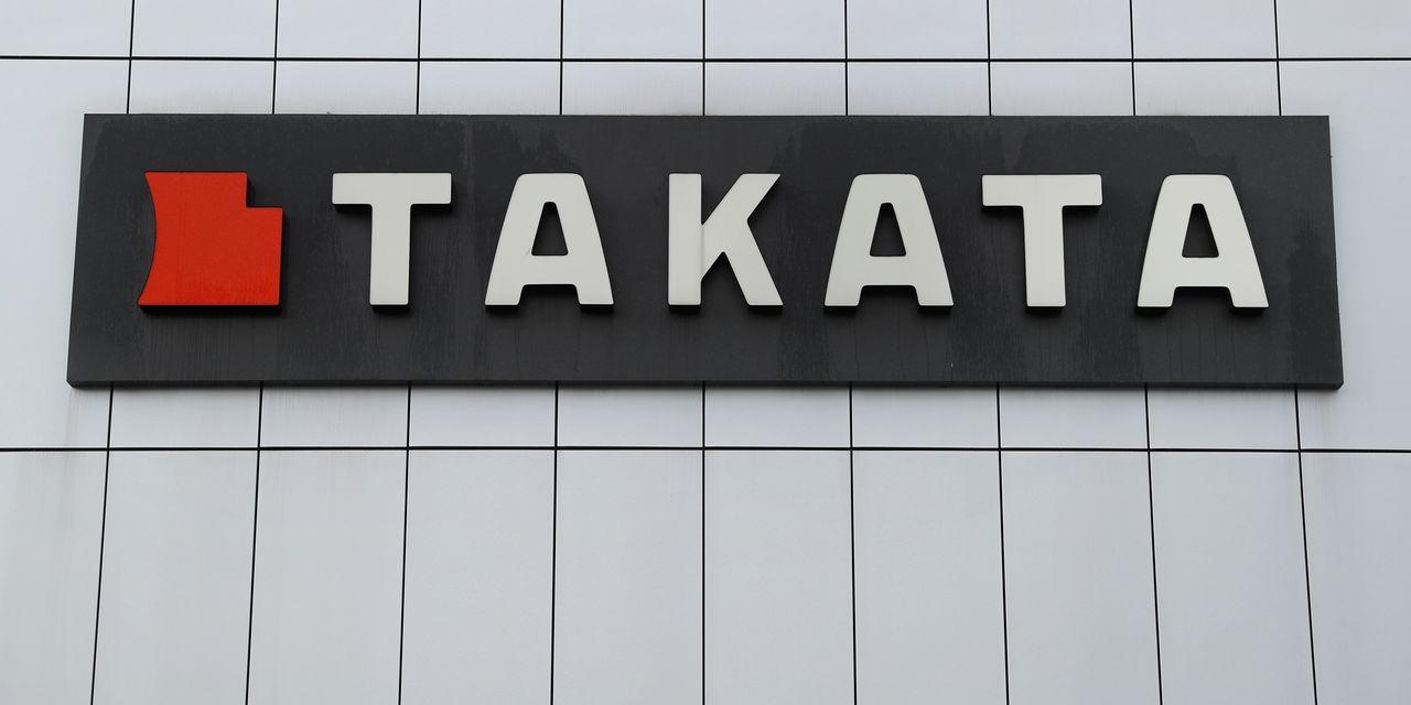 South Carolina driver killed by exploding Takata air bag inflator