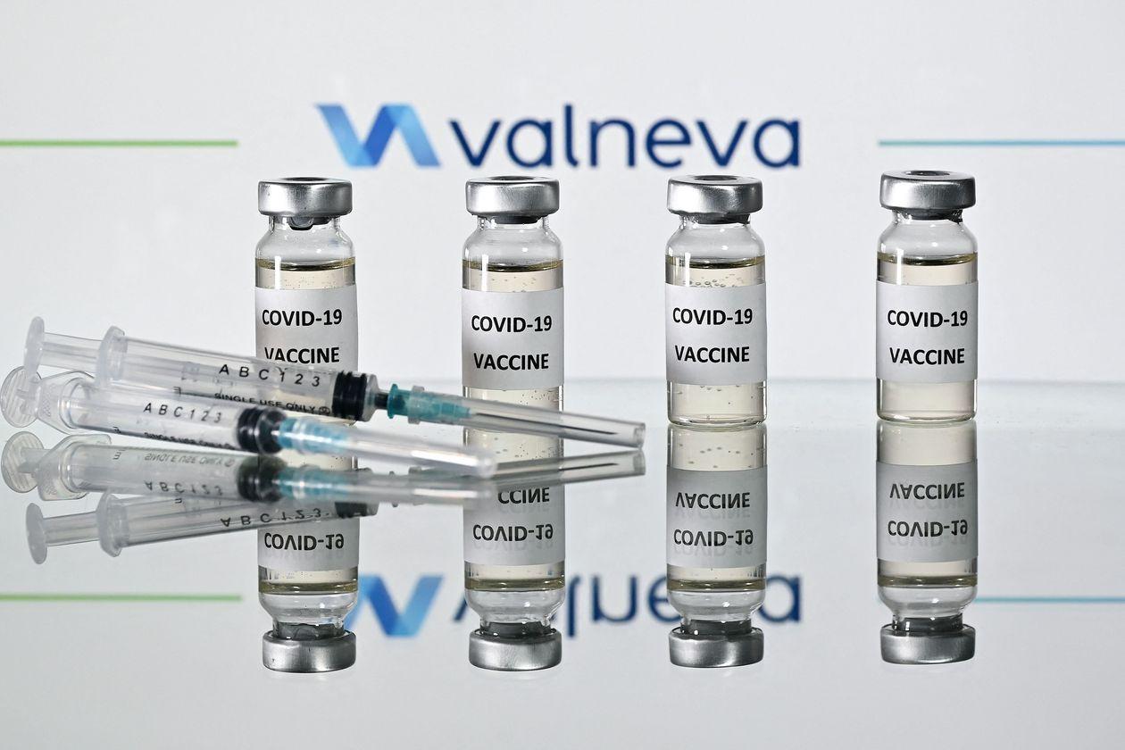 Le fabricant français de vaccins Valneva lance l'essai de phase 3 de son vaccin COVID-19 après avoir snobé l'UE