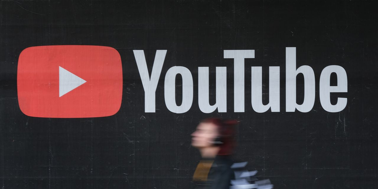 YouTube is as big as Netflix, and growing much faster