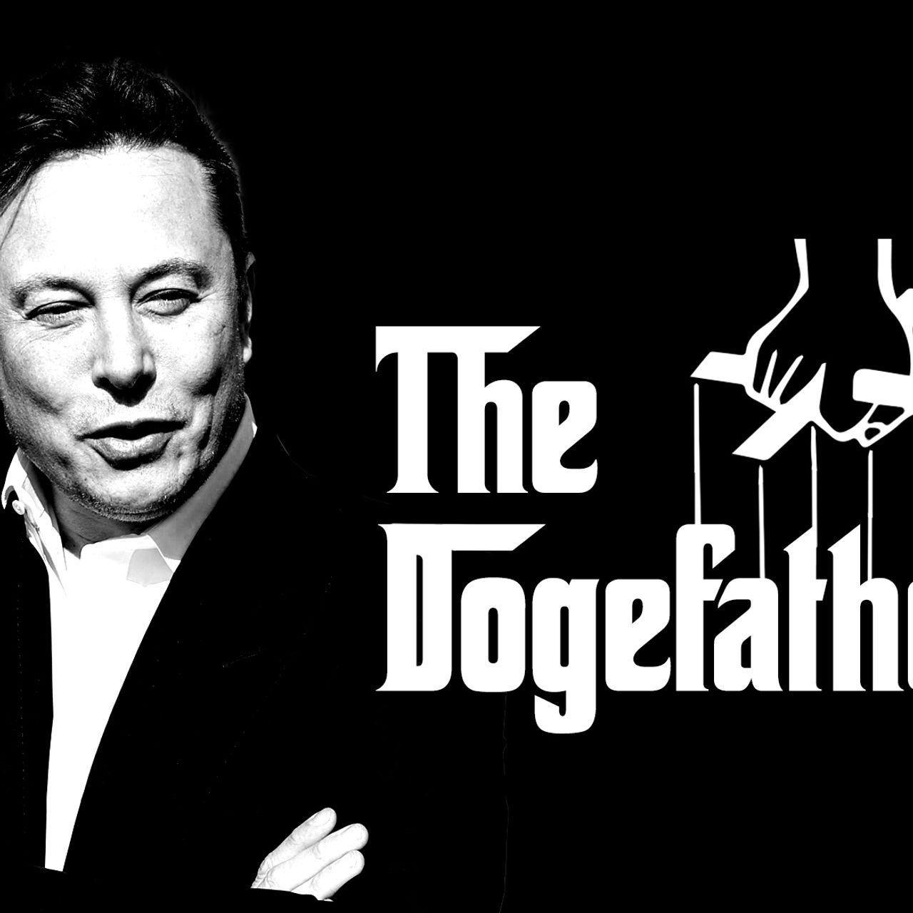 Elon Musk dubs himself 'The Dogefather' in SNL promo tweet ...