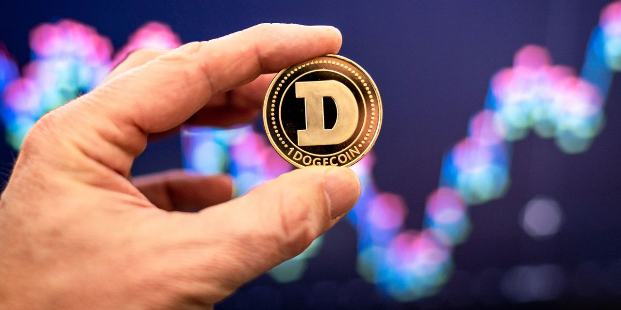Dogecoin will migrate from proof-of-work to proof-of-stake to make it viable, predicts head of crypto lending platform