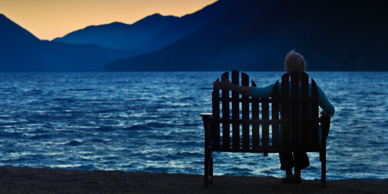 7 things you should do in the first year you are widowed