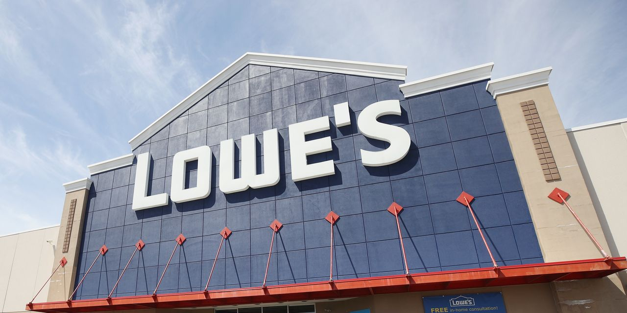 Home Depot vs. Lowe's — should you buy either stock now?