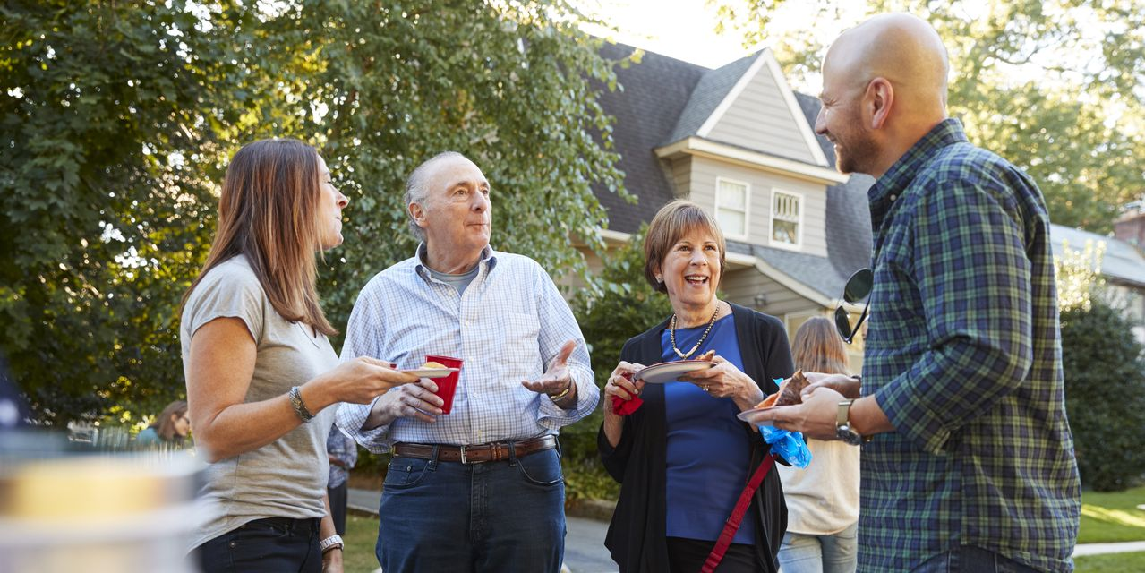 Post-pandemic socializing: Why you might need to re-learn small talk
