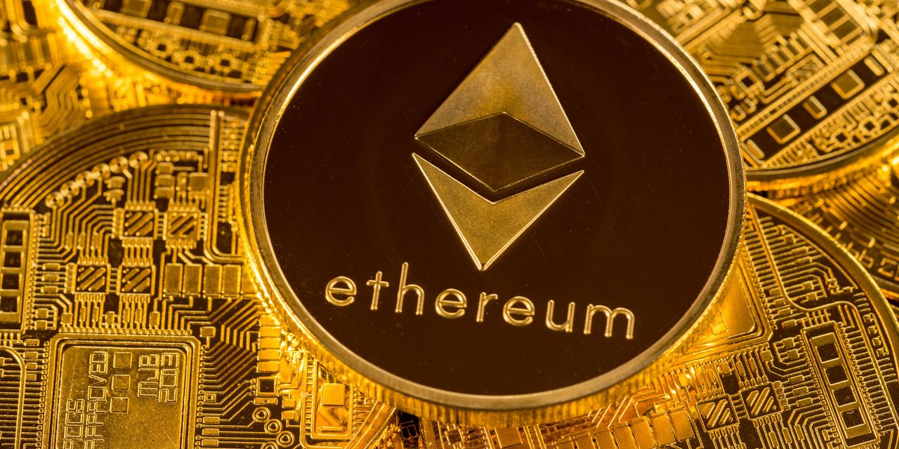 Ethereum price surges above $4,000 but overshadowed by dogecoin buzz. What is Ether?