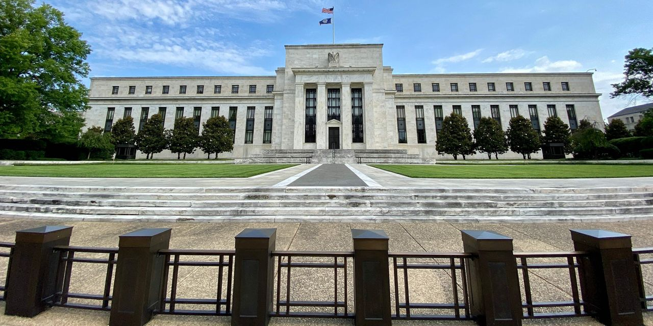 BlackRock sees 'high bar' for Fed to change its policy stance, even with powerful economic restart