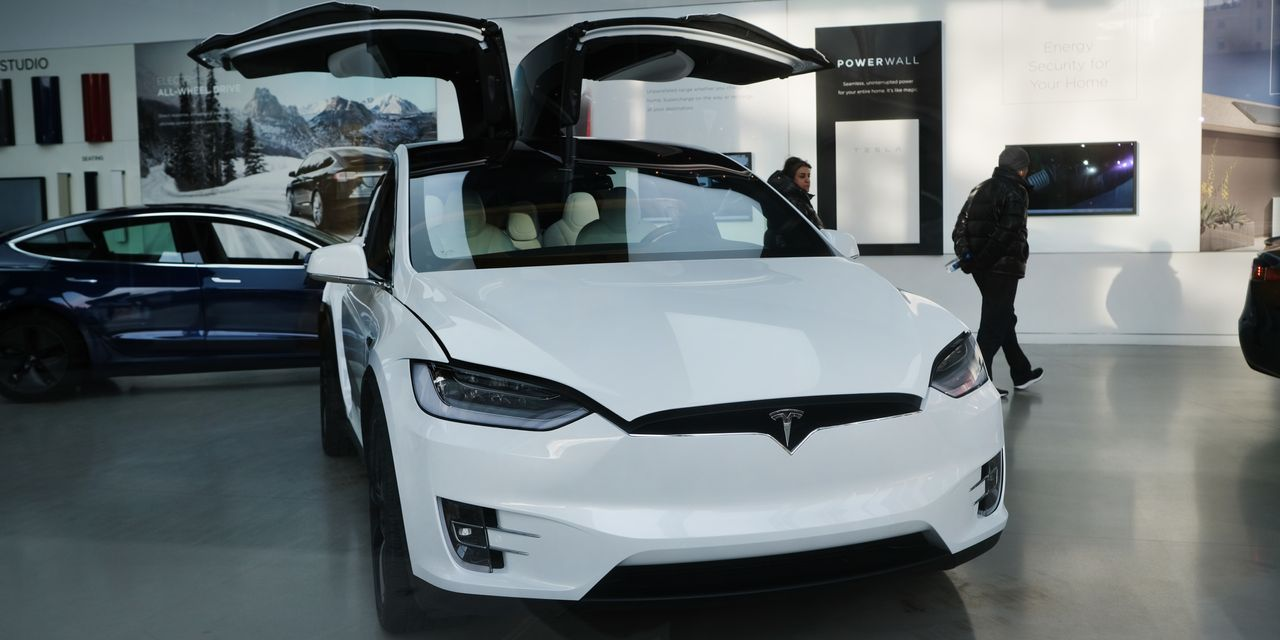 NTSB report on Tesla fatal accident in Texas raises doubt Autopilot was fully on