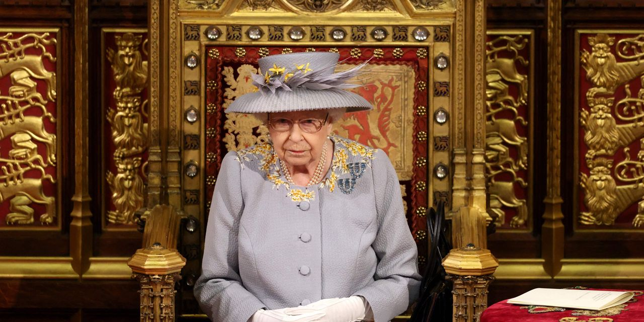 Queen's Speech: U.K. follows some U.S. states in fight over voter ID plan for elections