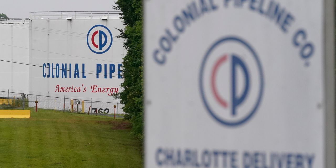 Colonial Pipeline says 'normal operations' have resumed following hack