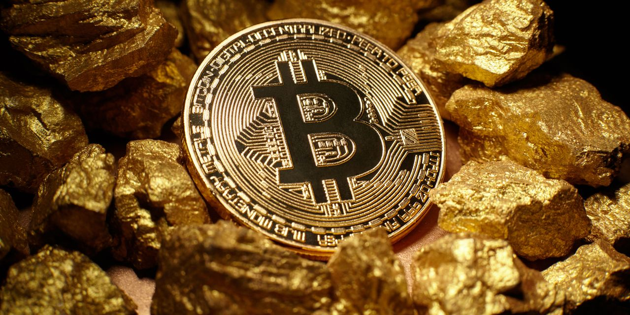 Weekend reads: Is bitcoin the new gold?