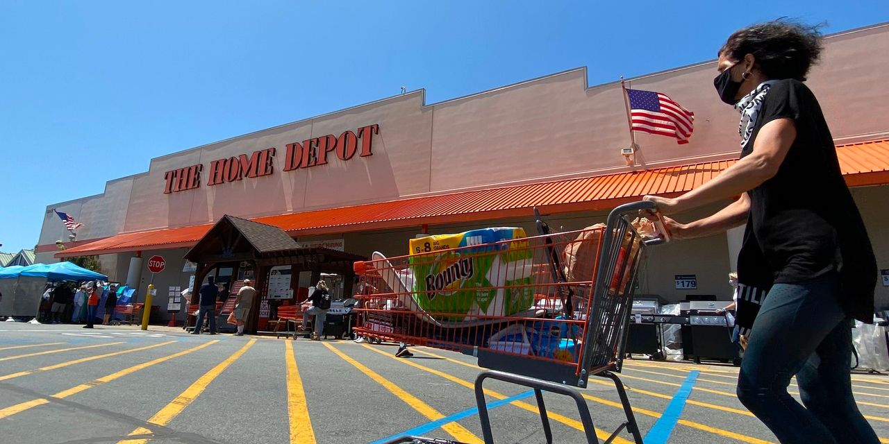 Home Depot deploys Bluetooth to combat organized retail crime, by preventing stolen items from working