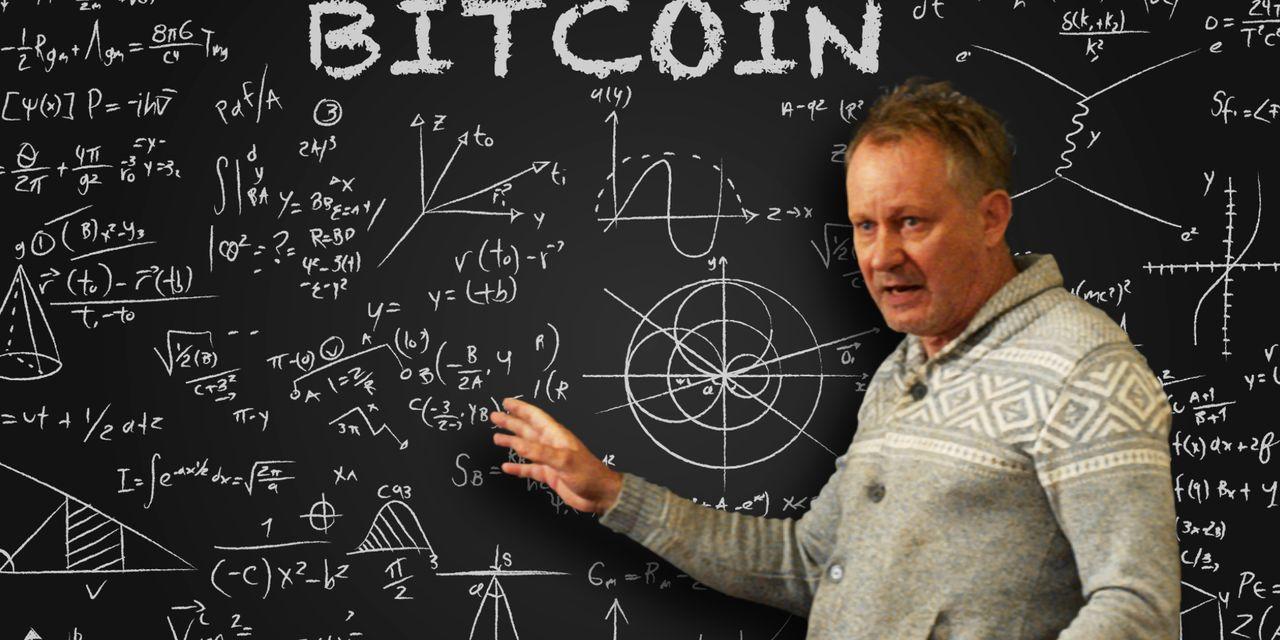 marketwatch gruppo bitcoin sé