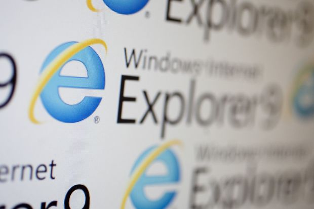 End of an era: Microsoft's Internet Explorer to be retired next year -  MarketWatch