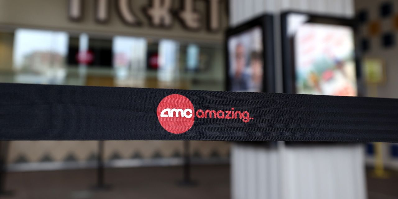 AMC Entertainment's 130% spike this week isn't done yet, analyst speculates — here's why