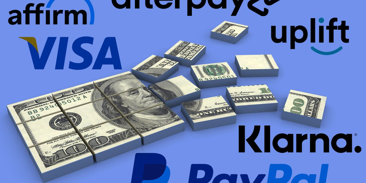 The buy now, pay later wave: Afterpay, Klarna, Affirm and rivals hope to take U.S. by storm