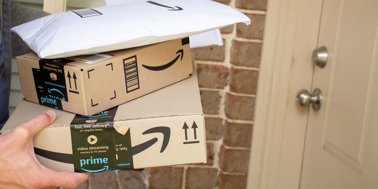 Amazon earnings preview: As shoppers increasingly head out of their homes, e-commerce sales could slow