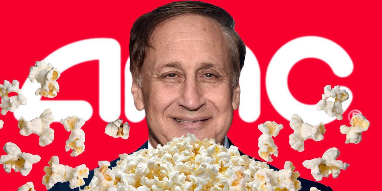 AMC's deeper move into crypto cements Adam Aron as 'King Silverback' of meme stocks