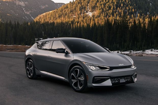 15 electric cars (and trucks) to watch for in 2022 7