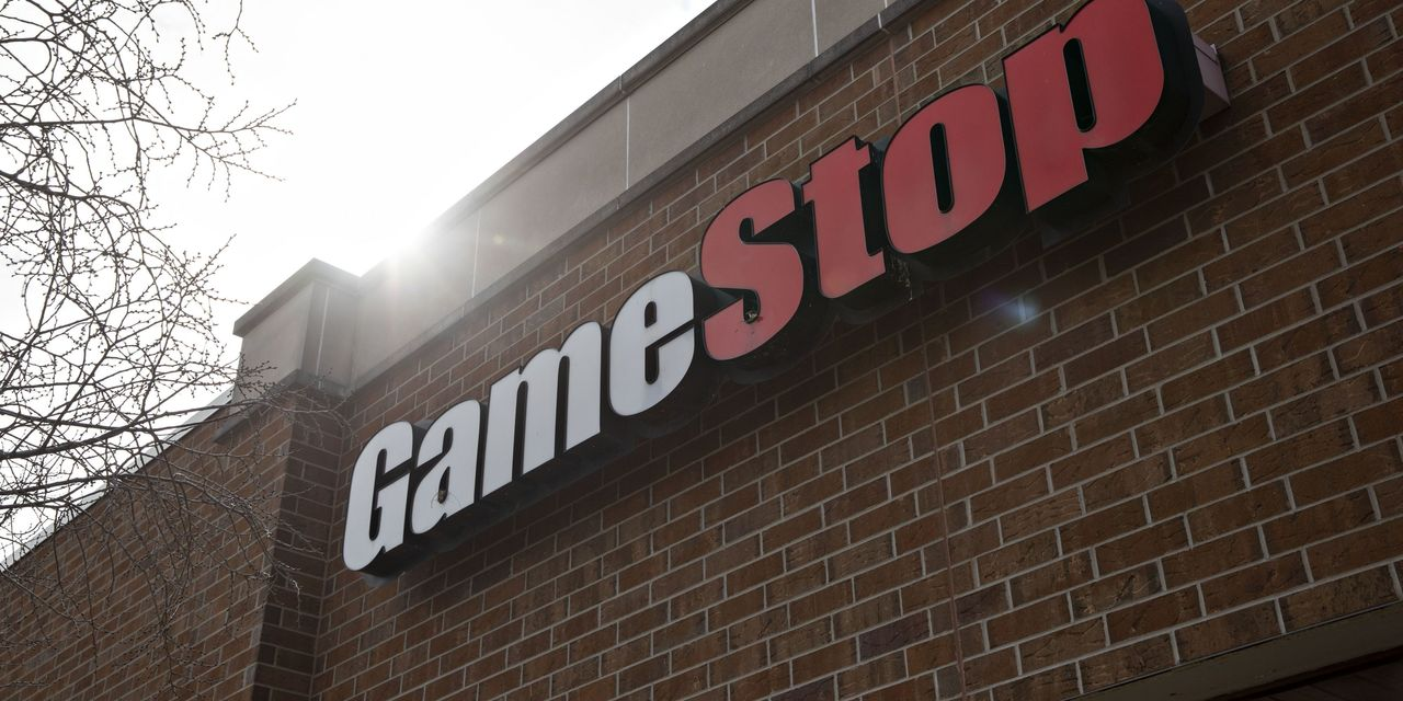 This robot-run fund thinks GameStop stock will soar in June, and predicts a fall for Tesla and Amazon