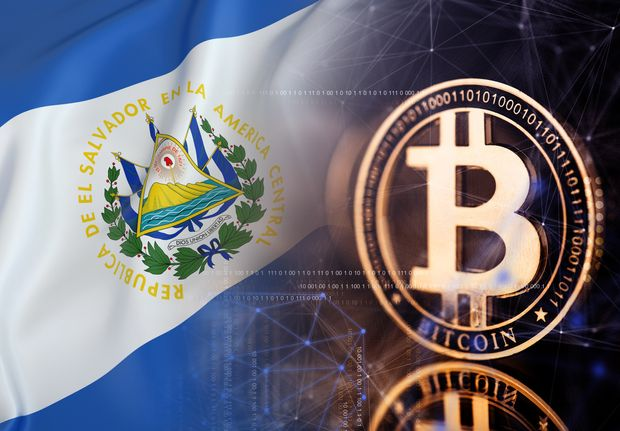 Bitcoin is legal tender in El Salvador. What does it mean for the broader  crypto market? Some bulls think 'it could be huge' - MarketWatch
