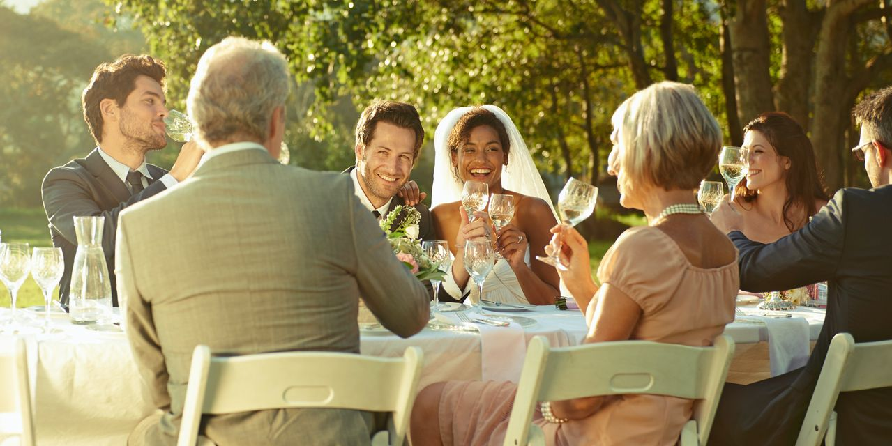 The cost of weddings could go up—how will you pay for one?