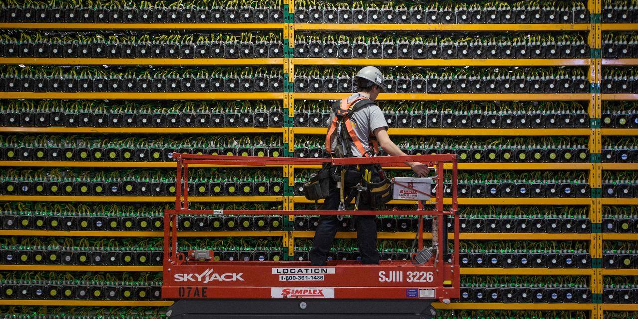 Crypto: More than 60 nonprofits urge Congress to consider crypto mining's...