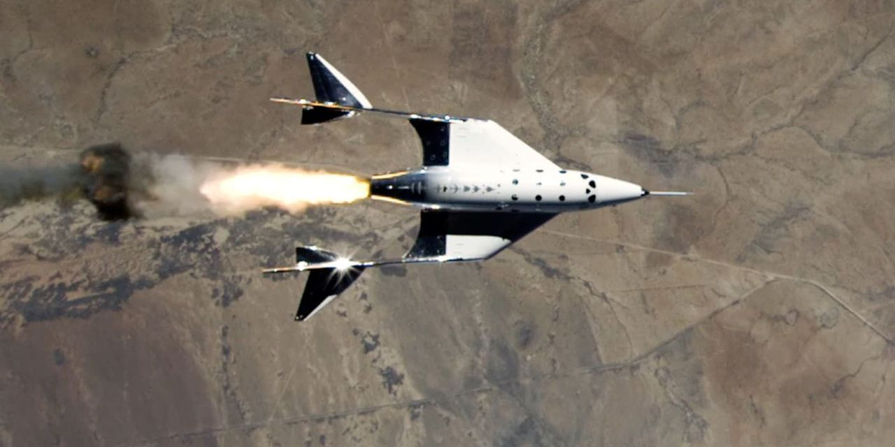 Here are the biggest short squeezes in the stock market, including Virgin Galactic and AMC Networks